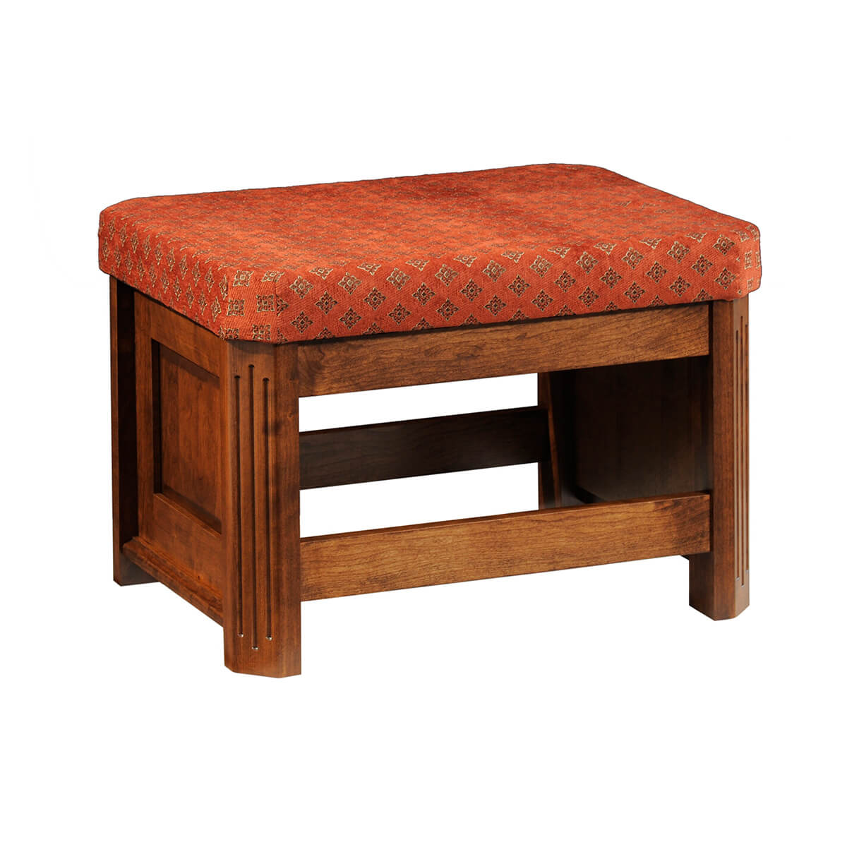 living room furniture ottoman footstools