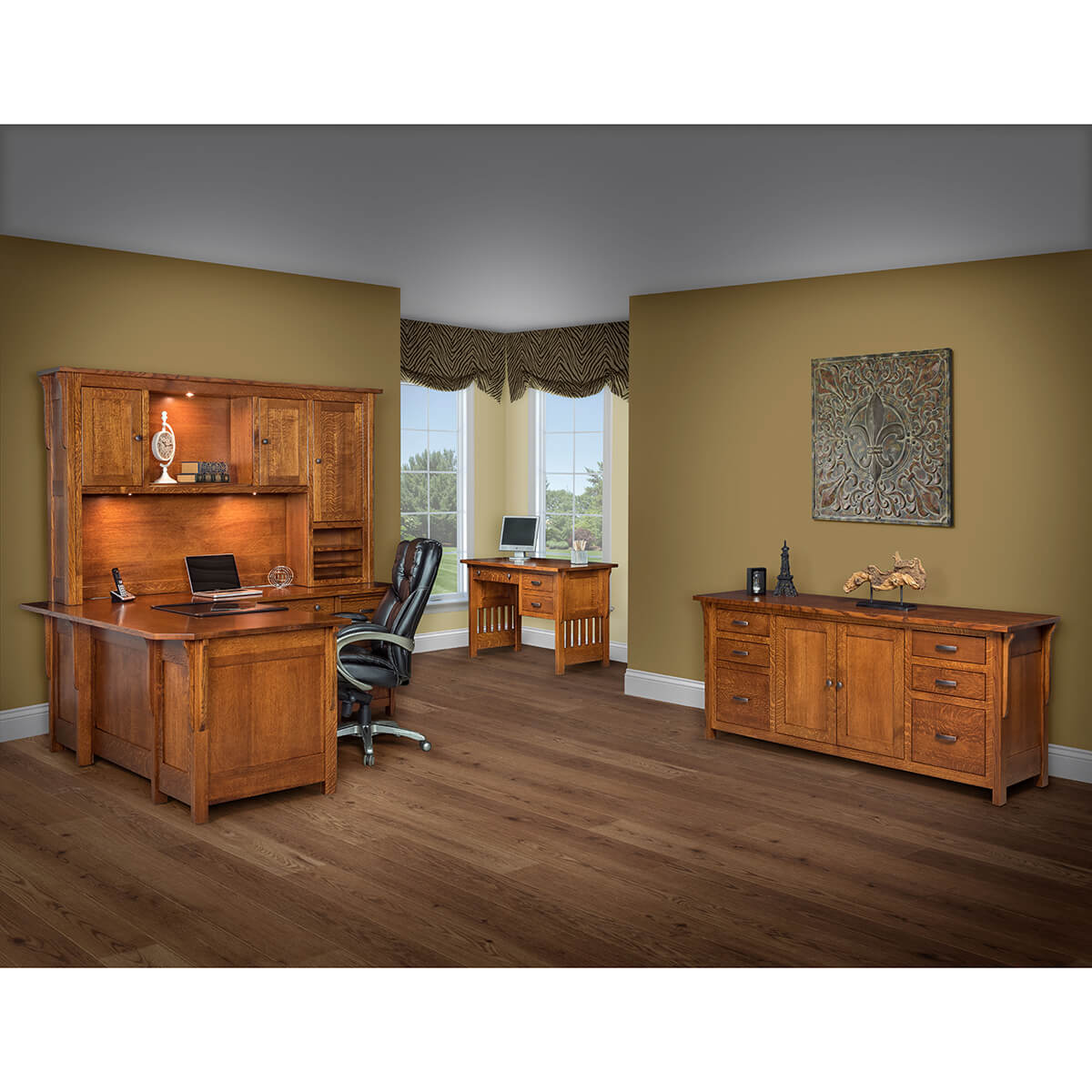 office furniture collections